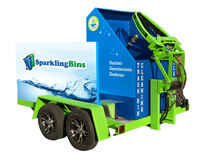 sb1 Single Bin Trailer